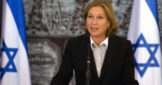 Iran off the map? Ft. Tzipi Livni, Former Israeli Minister of Foreign Affairs