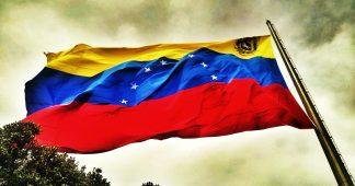 Venezuela zwischen den Fronten