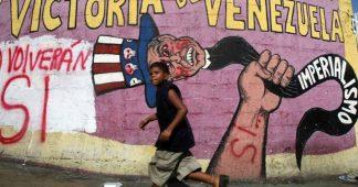 Correcting Eva Golinger on Venezuela