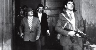 Salvador Allende: In Memoriam | by Regis Debray