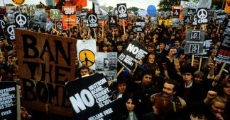No more nukes? Why anti-nuclear protests need an urgent revival