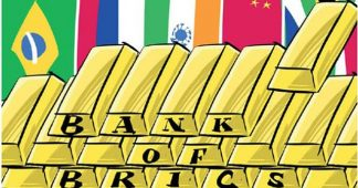 BRICS New Development Bank president unveils plans for 2017