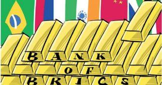 BRICS New Development Bank president unveils plans for 2017