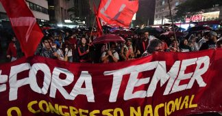 """Brazil has Lost Control Over its Natural Resources Because it has Lost its Sovereignty"". An Interview With MST Leader João Pedro Stédile"