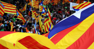 On Catalonia – Debates in the Greek Left