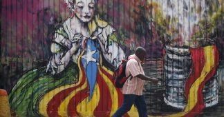 Catalonia and the Spanish State