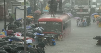 Media Downplays Millions Affected by Climate Change-Linked Floods in Asia