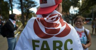 Colombia: Farc transforms itself into a political party