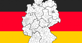 More on German Election
