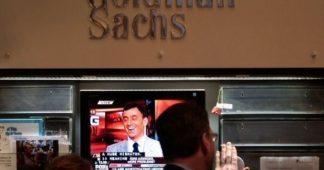 Grèce : Goldman, prise la main dans le Sachs