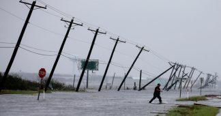 Venezuela to Donate $5m to Hurricane Harvey Relief