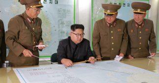 La Corée du Nord appelle la France à abandonner son programme nucléaire