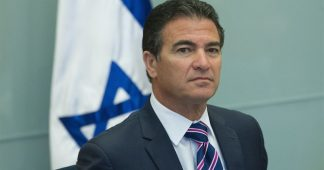 Mossad Chief warns: Iran is taking over the Middle East