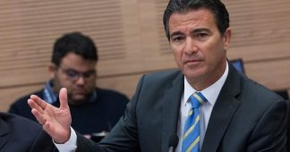 Mossad chief said pushing to 'act now' to prevent Iranian nuclear bomb