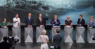 Norwegian elections: Another right-wing victory – and a serious Labour defeat