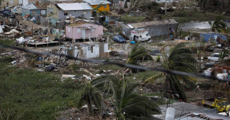 Puerto Rico Needs Massive Emergency Aid Now -and an End to Austerity