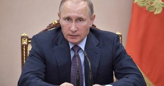 Launching strike on N. Korea possible, but outcome would be uncertain – Putin