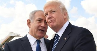 Is Netanyahu the President of the United States?