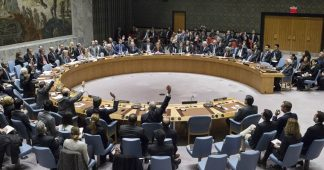 UN Security Council imposes severe sanctions on North Korea