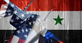 Nightmare No1: Αmerica vs. Russia in Syria