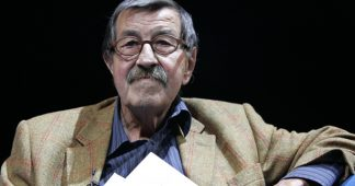 What Must Be Said | By Günter Grass