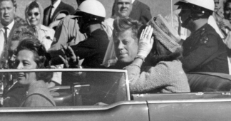 """I have no choice"": Trump bows to CIA pressure to withhold documents related to Kennedy assassination"
