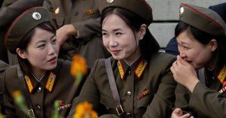 Robert Charvin : « c'est parce que la Corée du Nord est souveraine qu'elle existe toujours »