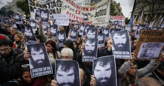 Argentine Artists Produce Song to Demand Santiago Maldonado's Return