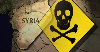 "US Now Admits Syrian ""Rebels"" Have Used Chemical Weapons"