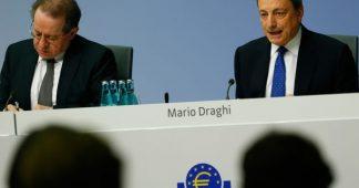 La crise grecque a rapporté 7,8 milliards d'euros à la Banque centrale européenne
