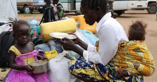 La faim dans le monde augmente pour la première fois depuis dix ans
