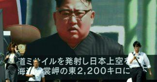Americans fear US politicians more than Kim Jong Un