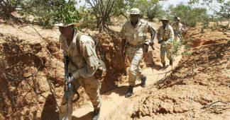 Trump, Pentagon shaken by mounting crisis over Niger deaths