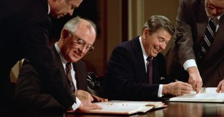 Mikhail Gorbachev: My plea to the presidents of Russia and the United States