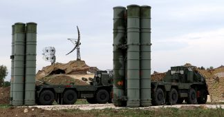 NATO official: Turkey faces 'consequences' if purchase of S-400 completed