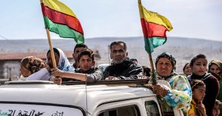 Izvestia: Syrian Kurds to hold parliamentary elections in early 2018