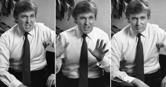 Playboy Interview: Donald Trump (1990)