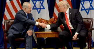 Trump: Israel First! (USA, an Enemy of Civilization)