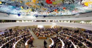 57 Countries Back Venezuela at UN Human Rights Council