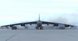 US Preparing to put Nuclear Bombers back on 24-Hour Alert!