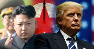 Trump administration crisis worsens amid war drive against North Korea