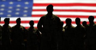 The militarization of US administration and politics