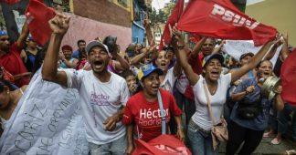 Venezuela: The Victory of Chavistas