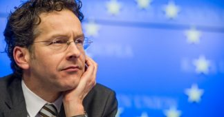 Dijsselbloem Speaks: The Confessions of an Economic Hit Man