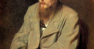 Dostoevsky's Century: Russia prepares its Revolution