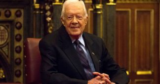 The US Should Send Jimmy Carter to Negotiate with North Korea