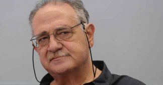 Kostas Vergopoulos (1942-2017)