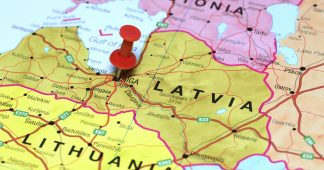 Lavrov: Ukraine, Baltic states continue discrimination against Russian-speaking population