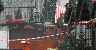 Did an undercover agent incite the Berlin Christmas Market attack?