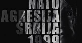 Bombing of Serbia 1999 | Documentary 2016